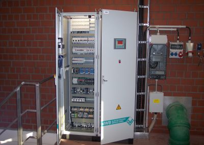 PW TELBRAKE ELECTRICAL INSTALLATION / ELECTRICAL CONTROL ENGINEERING